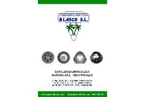Venta repuesto Catalogo embragues agricolas para tractores Agria Pasquali Ebro Massey Ferguson Barreiros