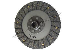 Venta repuesto Maza-prensa de embrague con discos tractor Lander serie 600Disp