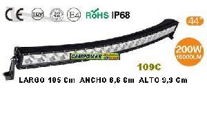 Venta repuesto Barra led AgroleD 16000 LM 200W 0109C